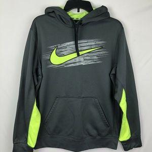 Nike Therma-Fit Men's Hoodie sweatshirt Size Small